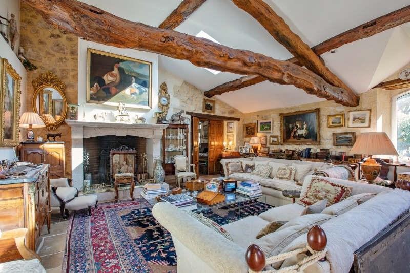 Vente de prestige maison / villa Lectoure 995000€ - Photo 1
