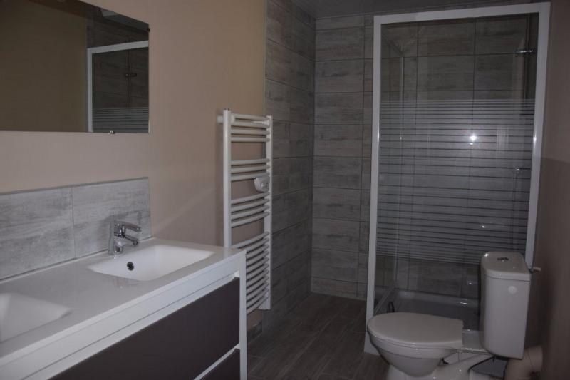 Rental house / villa Jarze 460€ CC - Picture 5