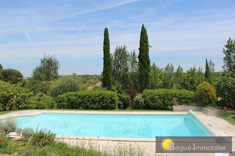 Deluxe sale house / villa Pibrac 621000€ - Picture 3