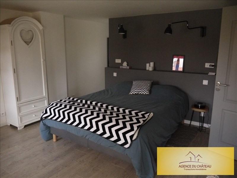 Venta  casa Perdreauville 416000€ - Fotografía 6