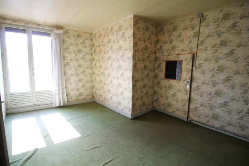 Vente maison / villa La chartre sur le loir 67500€ - Photo 8