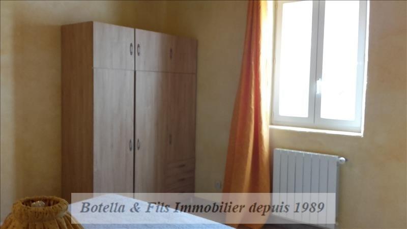Venta de prestigio  casa Barjac 526315€ - Fotografía 6