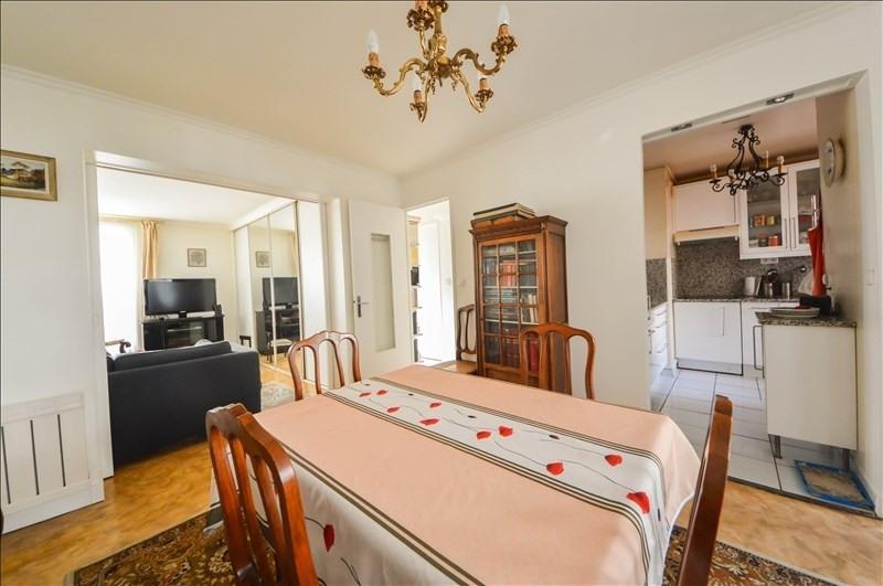 Vente appartement Paris 19ème 395000€ - Photo 1