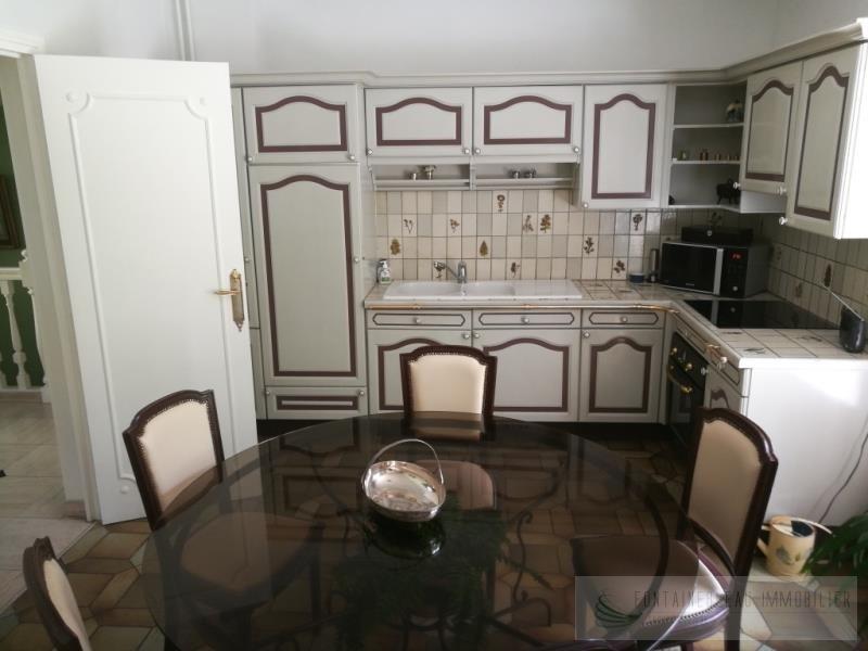 Sale house / villa Samois sur seine 590000€ - Picture 5