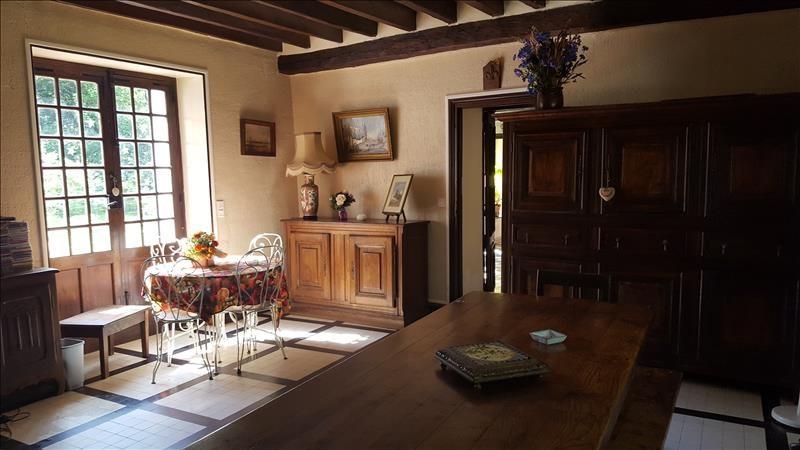 Sale house / villa Montfort-l'amaury 495000€ - Picture 5