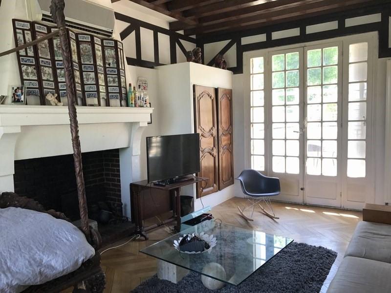 Deluxe sale house / villa Villennes sur seine 1390000€ - Picture 9