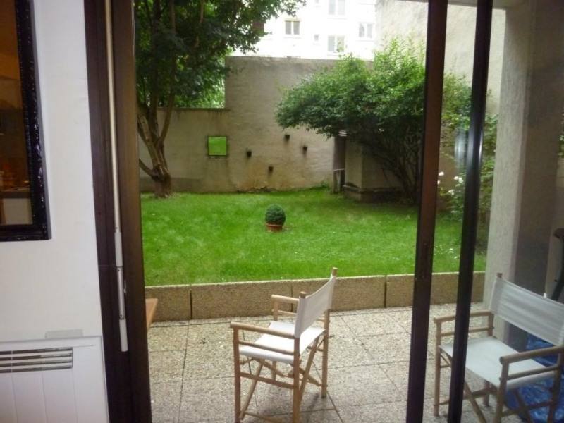 Sale apartment Paris 12ème 576 000€ - Picture 1