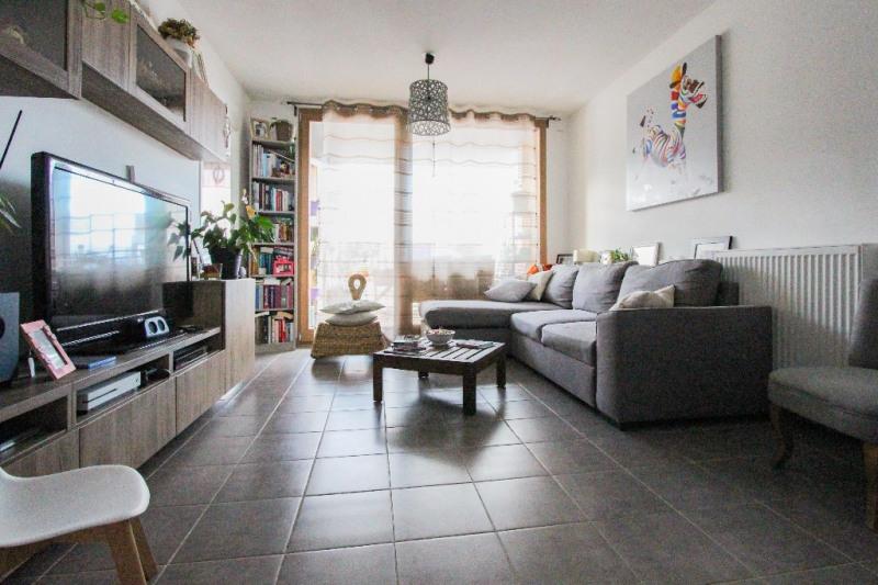 Vente appartement La ravoire 202000€ - Photo 2