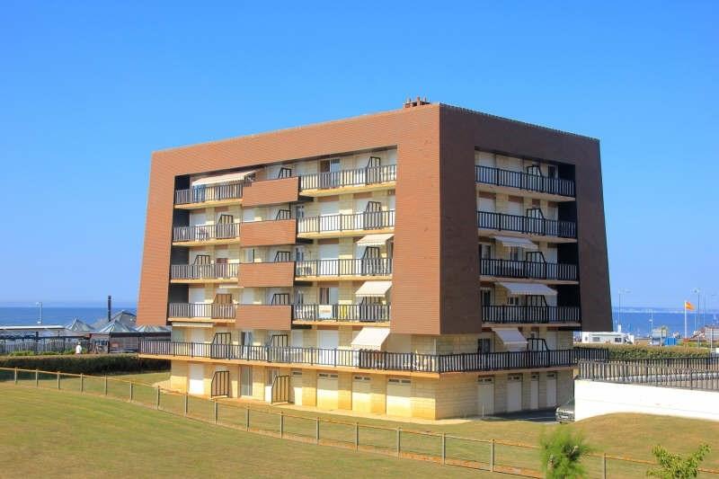 Vente appartement Villers sur mer 75900€ - Photo 1