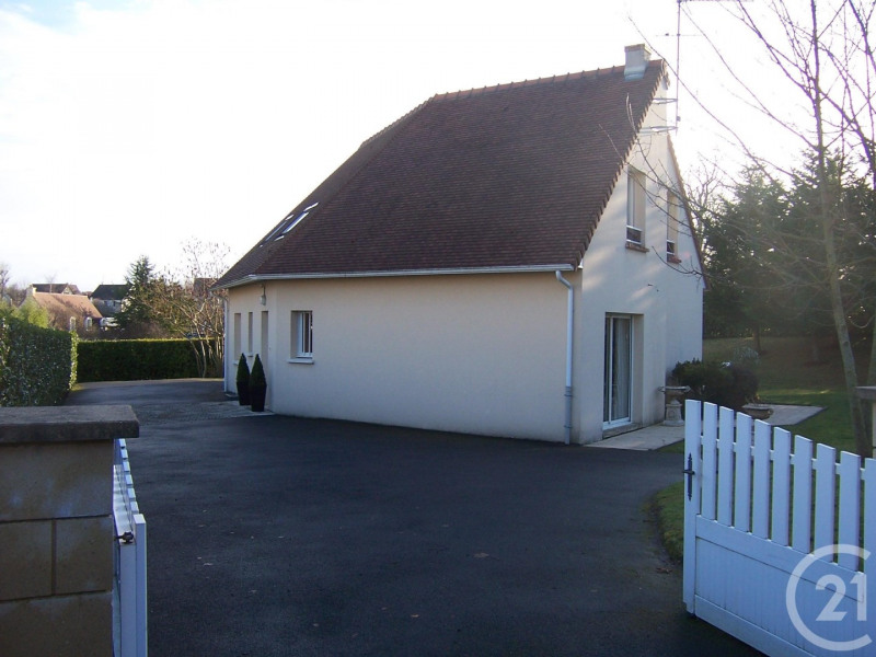 Location maison / villa Bieville beuville 1 350€ CC - Photo 2