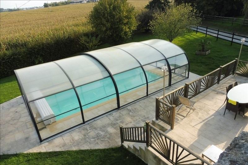 Vente maison / villa Mortagne au perche 350000€ - Photo 6