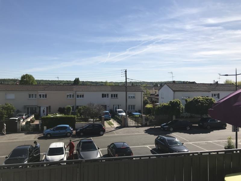 Vente appartement Villepreux 241500€ - Photo 9