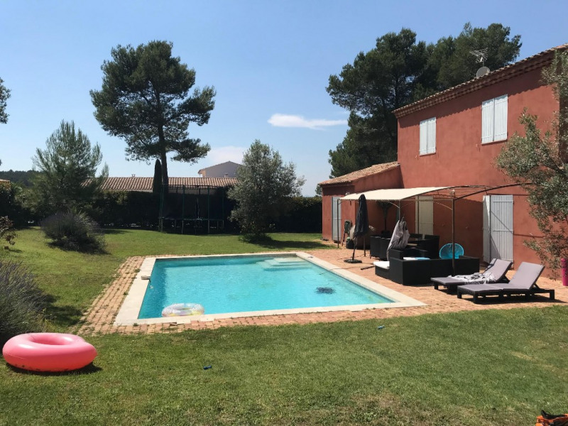 Deluxe sale house / villa Aix en provence 890000€ - Picture 11