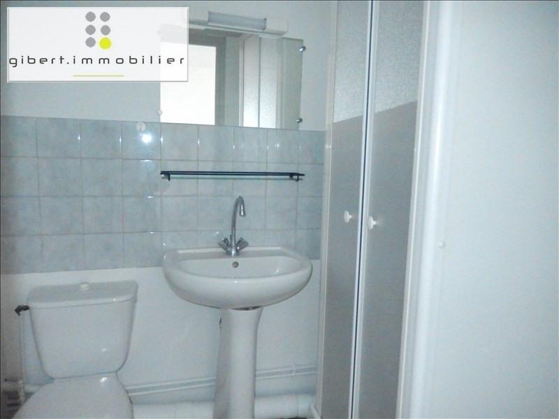 Location appartement Le puy en velay 341,79€ CC - Photo 6