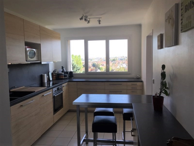 Vente appartement Igny 238 050€ - Photo 5