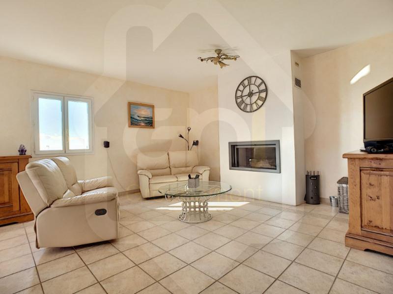 Venta  casa Vitrolles 475000€ - Fotografía 4