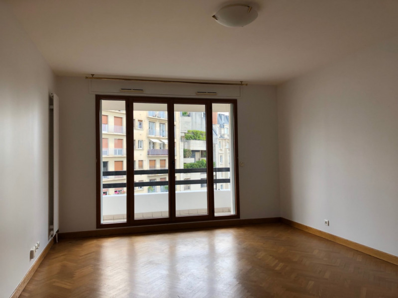 Rental apartment Paris 16ème 2100€ CC - Picture 3