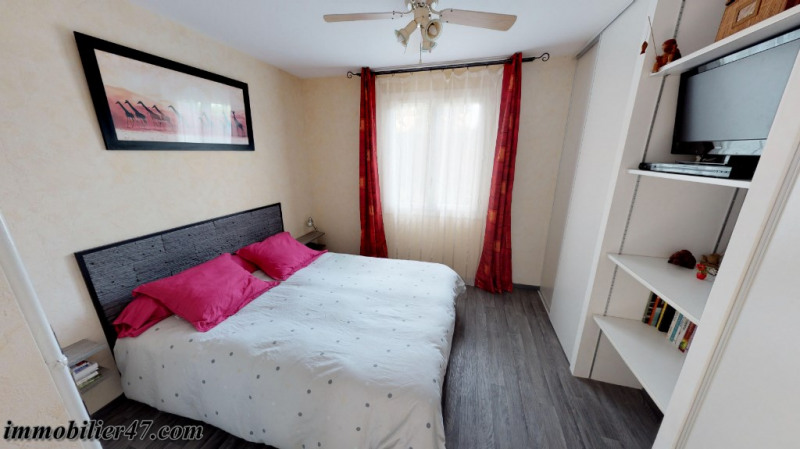 Sale house / villa Granges sur lot 139900€ - Picture 11
