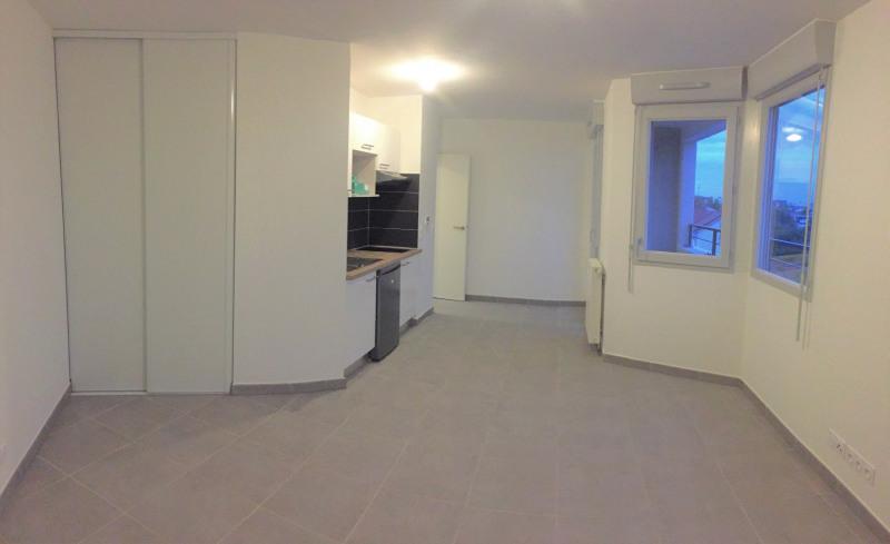 Rental apartment Nogent-sur-marne 730€ CC - Picture 1