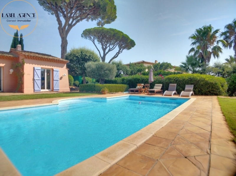 Deluxe sale house / villa Ste maxime 1820000€ - Picture 6