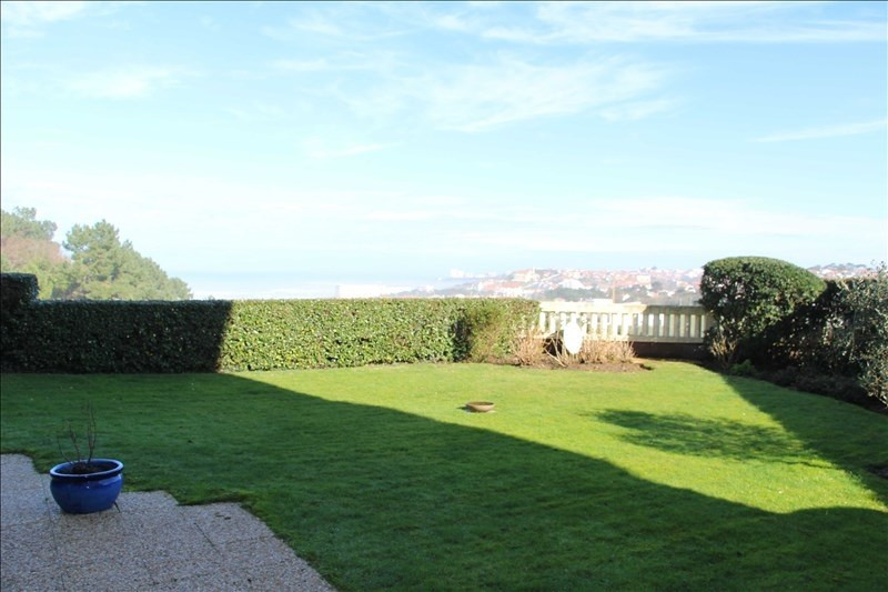 Deluxe sale apartment Bidart 798 000€ - Picture 2