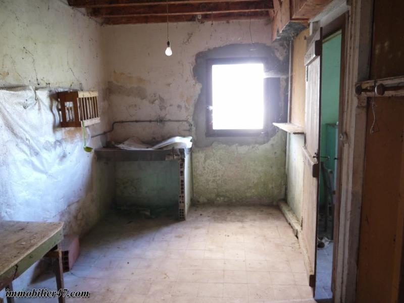 Vente maison / villa Clairac 69000€ - Photo 4