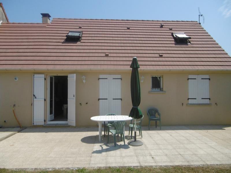 Venta  casa Epernon 229650€ - Fotografía 1