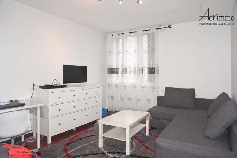 Vente appartement Sassenage 60000€ - Photo 1