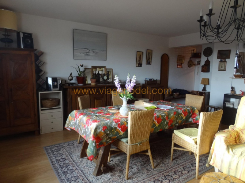 Viager appartement Béziers 65 000€ - Photo 1