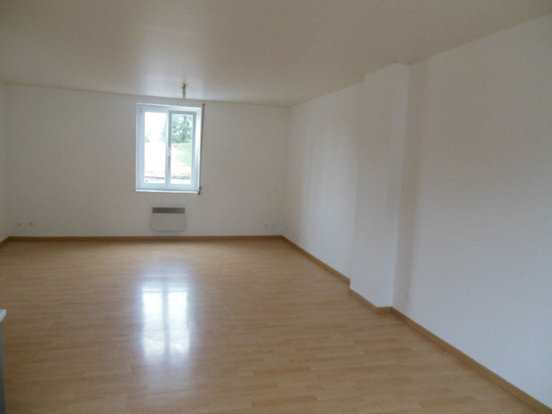Rental apartment Fleurbaix 682€ CC - Picture 2