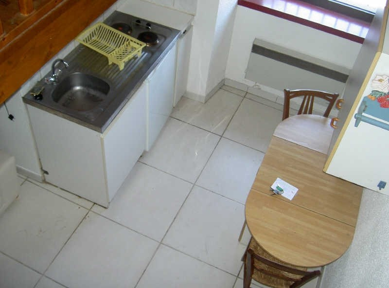 Rental apartment Toulouse 490€ CC - Picture 2
