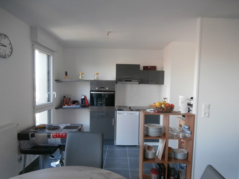 Location appartement Nantes 665€ CC - Photo 3