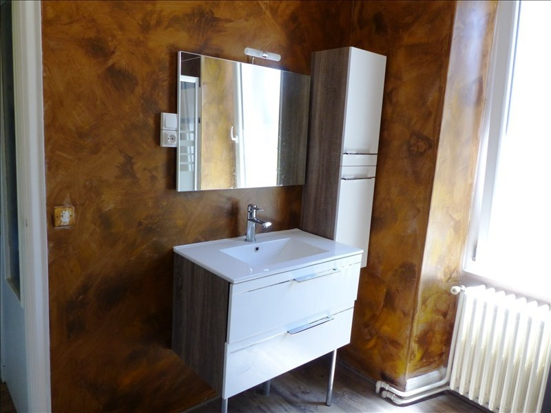 Location maison / villa Aiguefonde 620€ CC - Photo 8