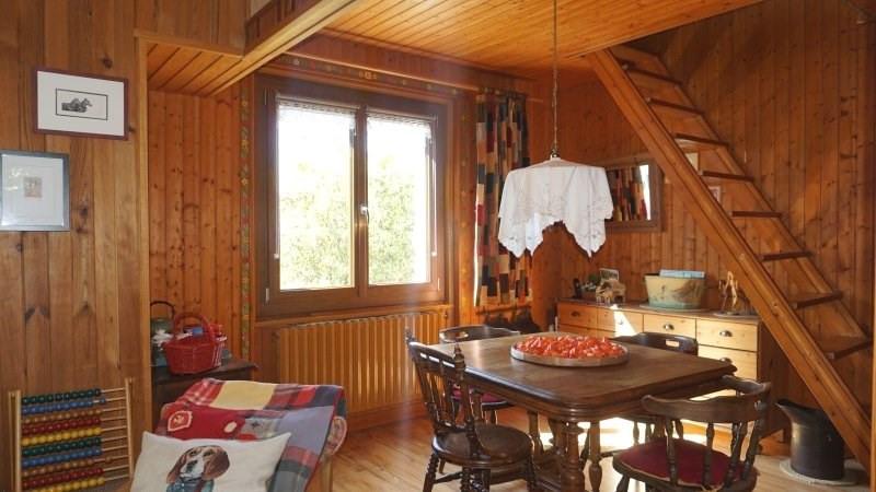 Vente de prestige maison / villa Collonges sur saleve 599000€ - Photo 8