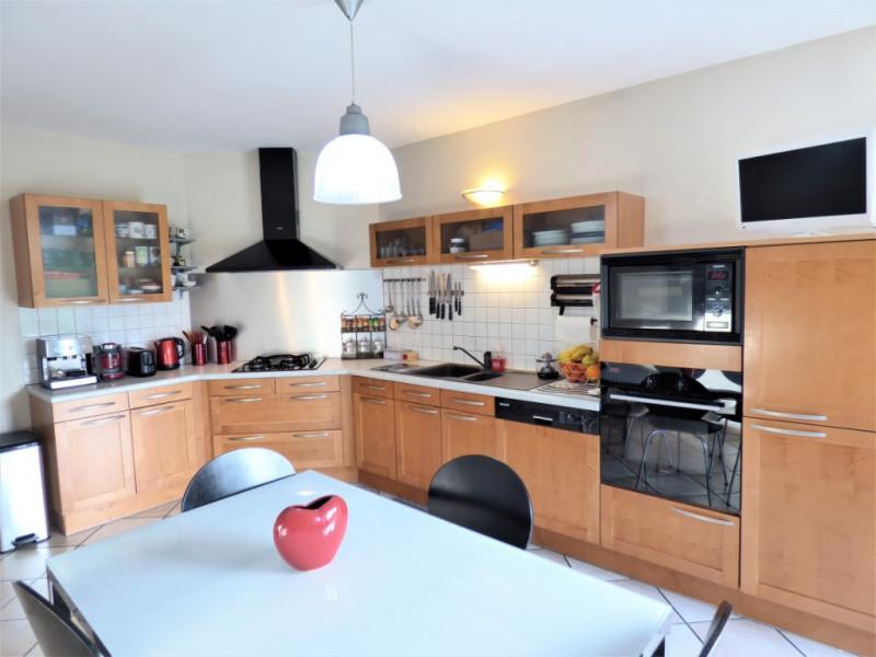 Vendita casa Coutras 428000€ - Fotografia 3