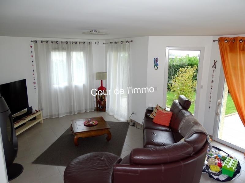 Vente maison / villa Fillinges 549000€ - Photo 7