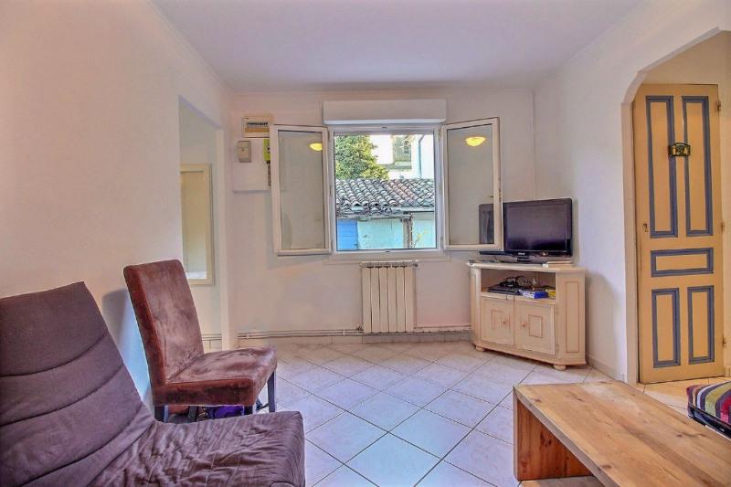 Vente maison / villa Nimes 80000€ - Photo 1