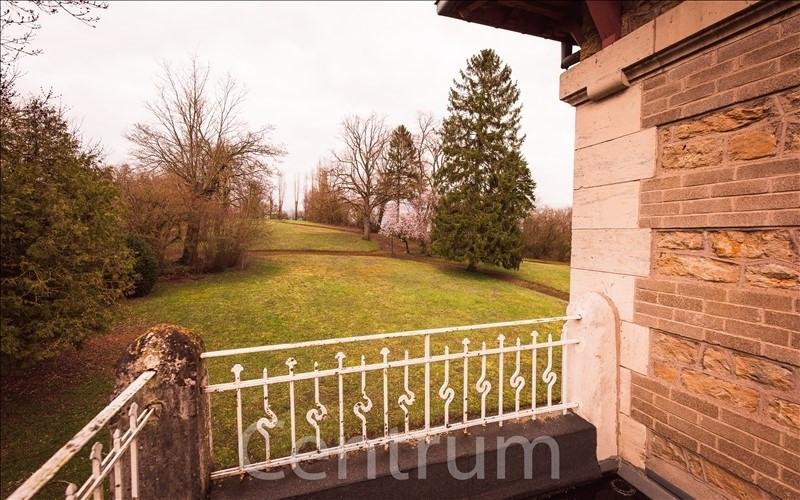 Продажa дом Metz 499000€ - Фото 10