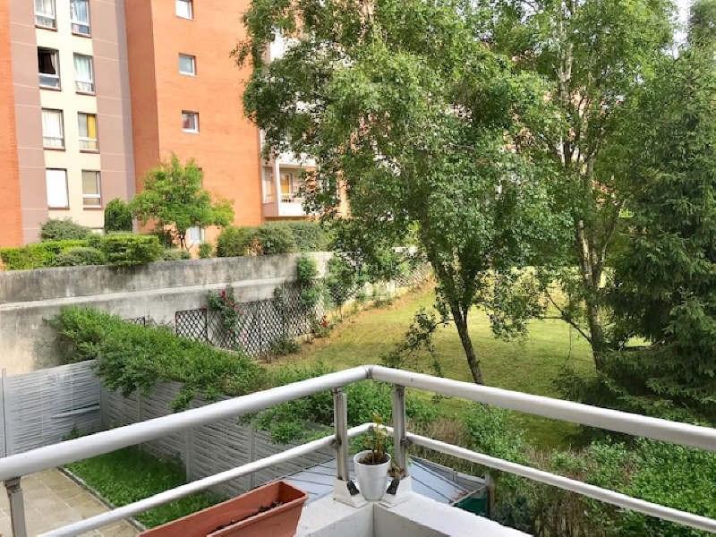 Sale apartment Courcouronnes 119000€ - Picture 4