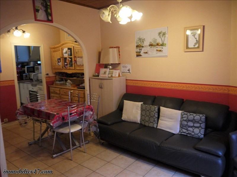 Verhuren  huis Castelmoron sur lot 390€ CC - Foto 2