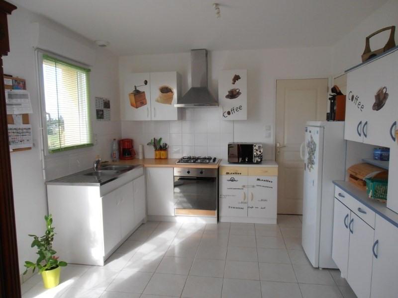 Location maison / villa Cornille 650€ CC - Photo 3