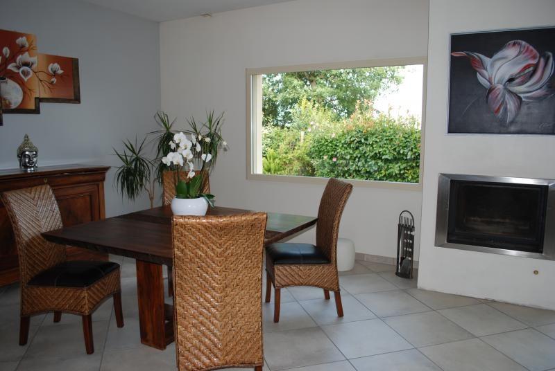 Vente de prestige maison / villa Pollionnay 625000€ - Photo 6