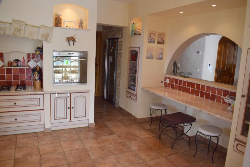 Immobile residenziali di prestigio casa Montauroux 698000€ - Fotografia 15