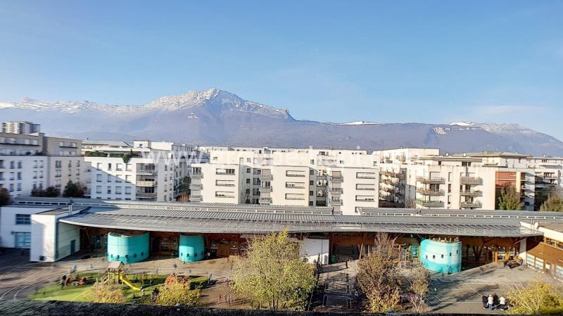 Vendita appartamento Grenoble 137000€ - Fotografia 9