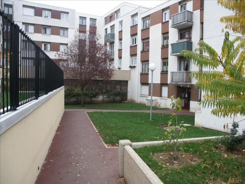 Sale apartment Chilly mazarin 58 000€ - Picture 5