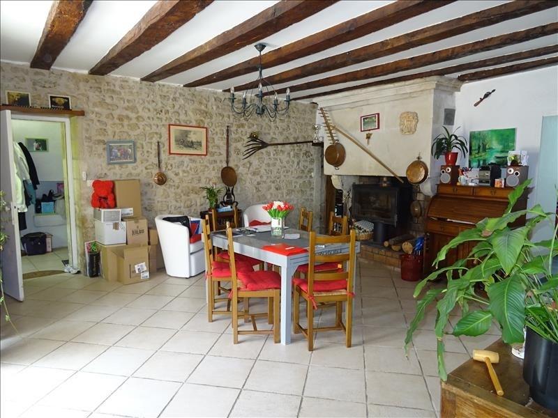 Produit d'investissement maison / villa St martin de st maixent 239000€ - Photo 5