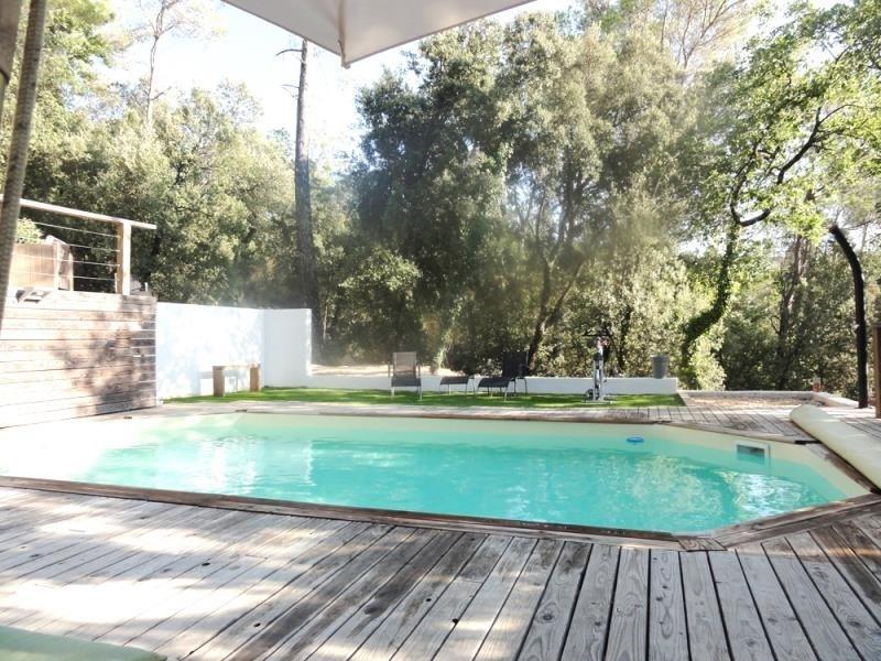Sale house / villa Neoules 546000€ - Picture 3
