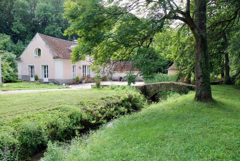 Vente maison / villa Coulommiers 780 000€ - Photo 2