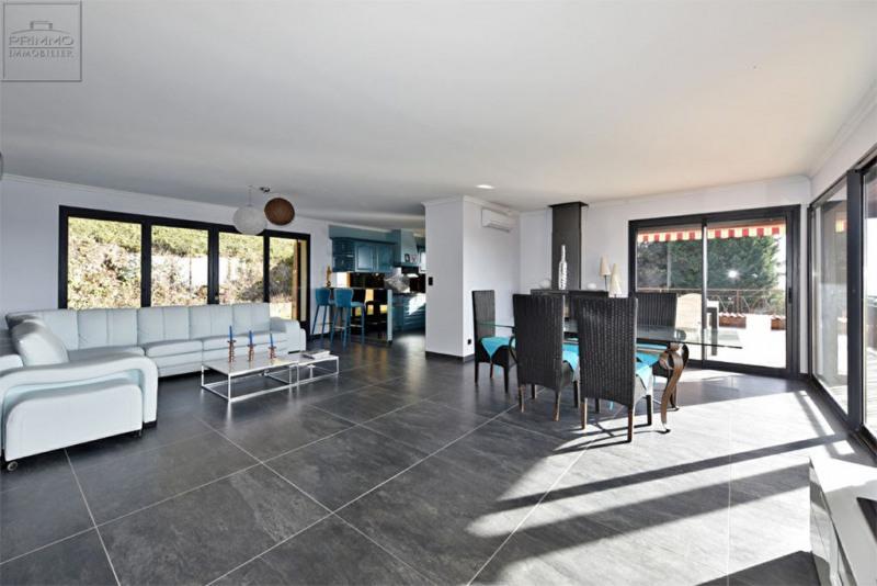 Deluxe sale house / villa Limonest 845000€ - Picture 14
