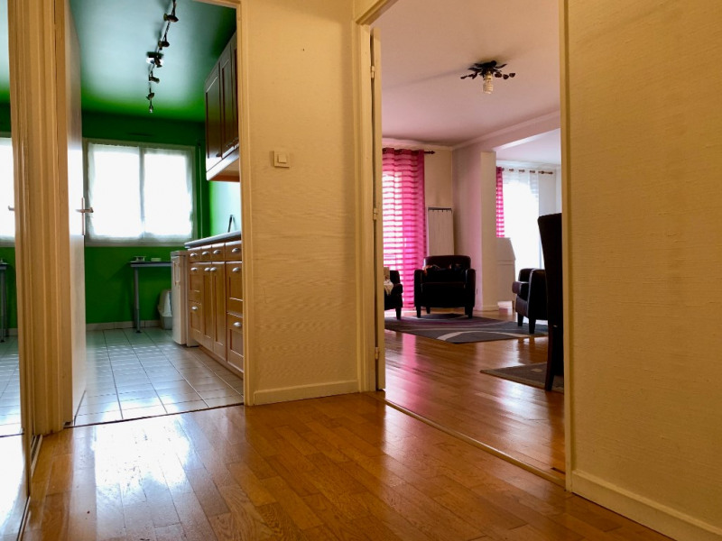 Vente appartement Chatenay malabry 498000€ - Photo 11